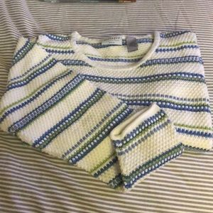 Cute Spring Summer Sweater